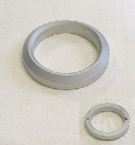 GT-Ring Silver